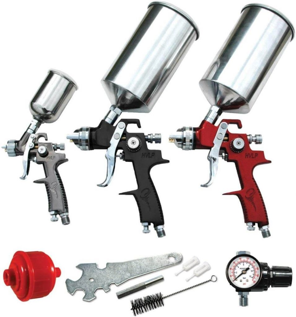 ATD Tools 6900 9-Piece
