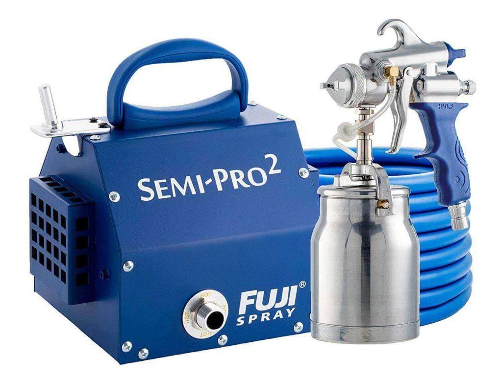 Fuji 2202 Semi-PRO 2