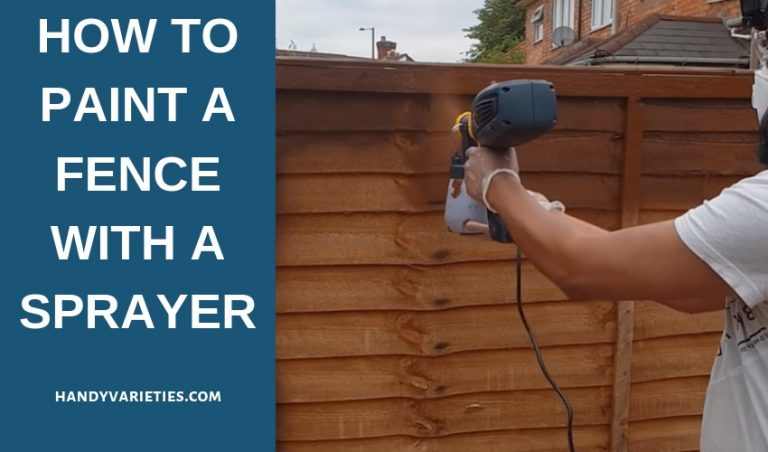 How to Clean Airless Paint Sprayer