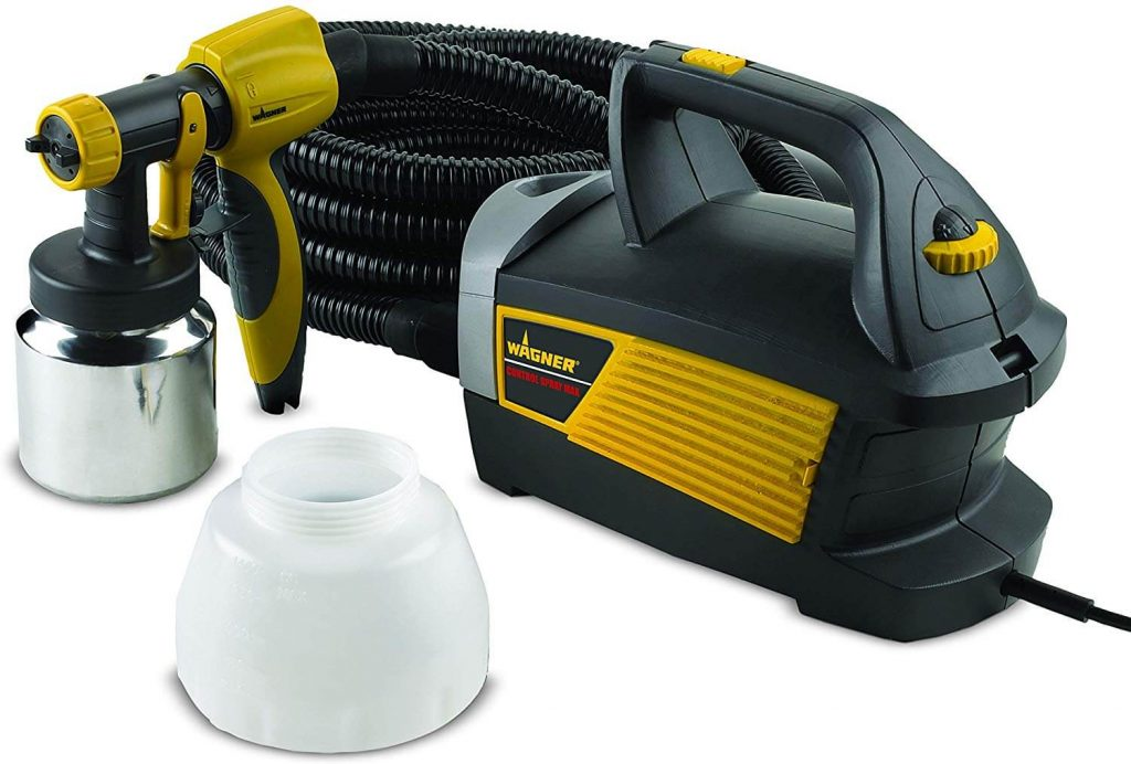 Wagner Control Spray Max