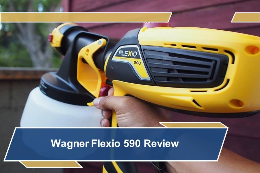 Wagner Flexio 590 Review