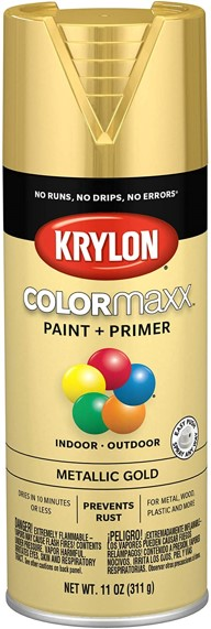 Krylon COLOR Maxx Paint