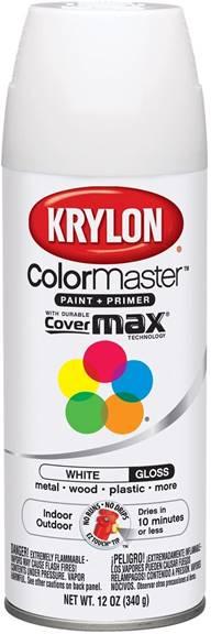 Krylon Color Master Paint