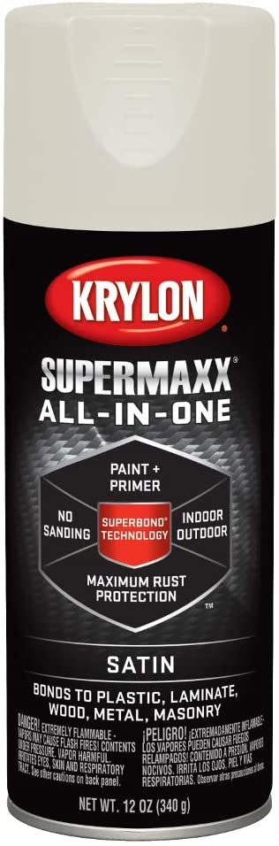 Krylon SUPER MAXX Spray Paint