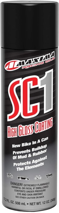 Maxima 78920 SC1 High Gloss Coating