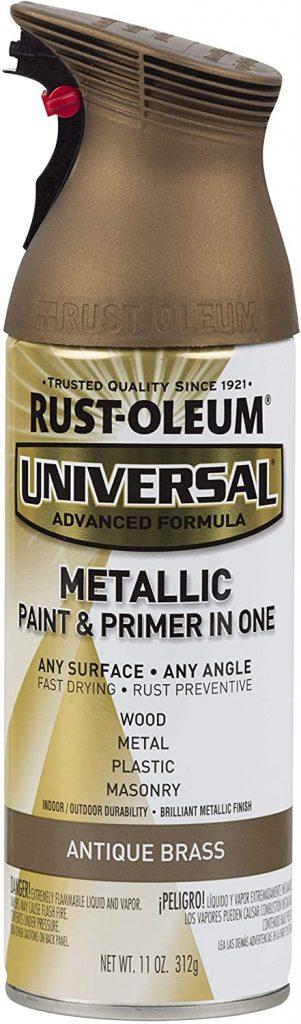 Rust-Oleum, Metallic Antique
