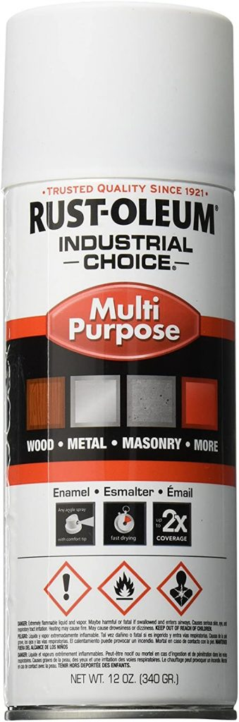 Rust-Oleum Multi-Purpose Paint