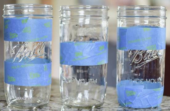 Tips for Spray Painting Glass