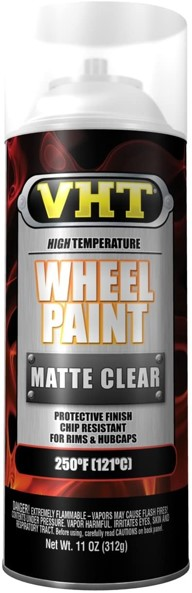 VHT SP190 Matte Wheel Paint