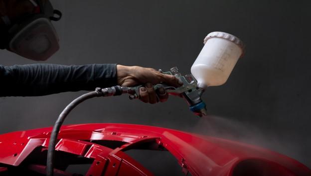 Best Automotive Clear Coat Spray